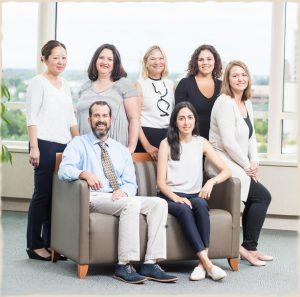 CRL Women's Imaging